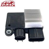 냉각 팬 제어 라디에이터 유닛 모듈 ECU ECM for Mazda 5 CX-7 Toyota Corolla Matrix 89257-12010 L33L1515Y 499300-3400