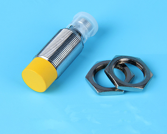 1pc TURCK Proximity Switch NI8-M18-AD4X-H1141 New in box