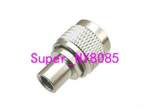 Image 4 - Connecteur dadaptateur UHF PL259 mâle