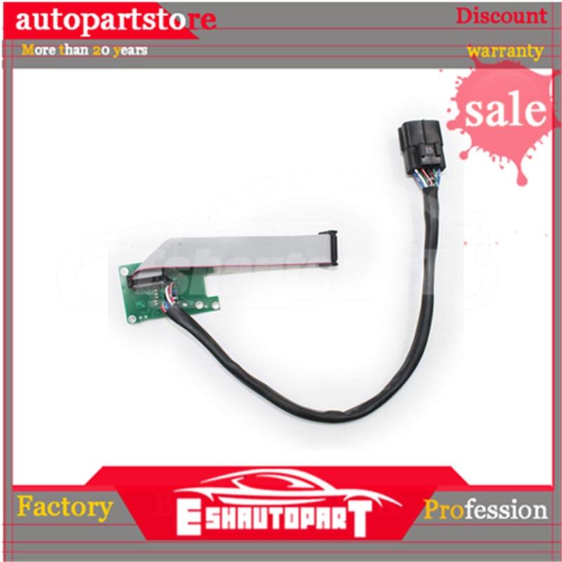 14390065 разъем монитора для Volvo ECU EC160 EC210 EC240 EC290 EC330 разъем монитора