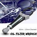 1Pc Auto Auto Öl Filter Wrench Durable Bequem Entfernung Tool Strap Schlüssel Durchmesser Einstellbare 60mm Bis 120mm