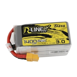 Image 5 - Tattu R Line 버전 3.0 V3 1300/1400/1550/1800/2000mAh 120C 4S 6S 4.2V Lipo 배터리 XT60 플러그 FPV 레이싱 드론 RC 쿼드 콥터