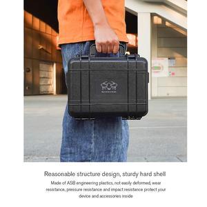 Image 3 - STARTRC Mavic Mini Hardshell Case Waterproof Storage Bag Portable Carrying Case for DJI MAVIC Mini Drone Accessories