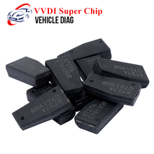 5/10pcs Xhorse VVDI XT27 Super Chip Transponder for ID46/40/43/4D/8C/8A/T3/47/41/42/45/ID46 for MINI VVDI KEY TOOL MAX Dropship