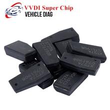 5/10pcs Xhorse VVDI XT27 Super Chip Transponder for ID46/40/43/4D/8C/8A/T3/47/41/42/45/ID46 for MINI VVDI KEY TOOL MAX Dropship