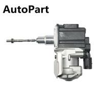 06L145722L 06L 145 612 K Turbo Electric Actuator Charger Electric Actuator Turbocharger For Audi A4 S4 A5A6 EA888 Engine 2.0TFSI