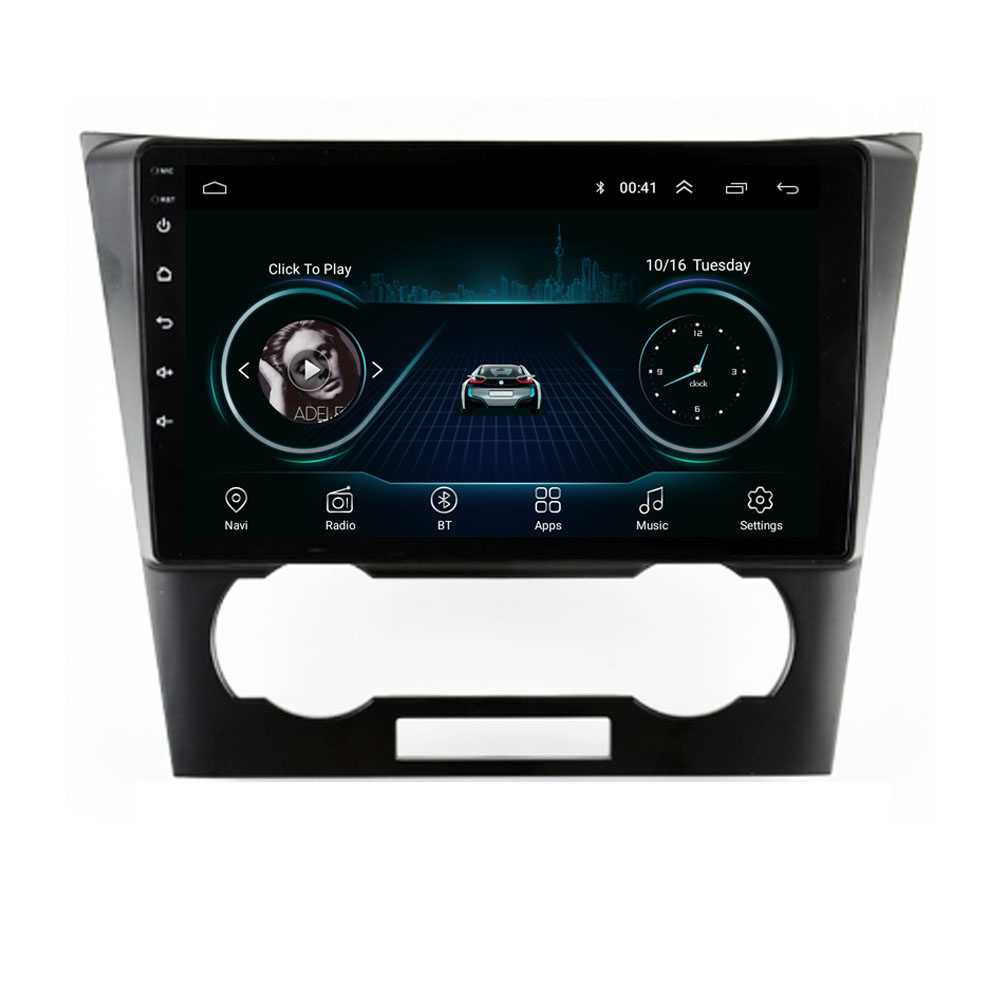 4G LTE Android 10.1 For Chevrolet Epica 2006 2007 2008 2009 2010 2011 2012 Multimedia Stereo Car DVD Player Navigation GPS Radio