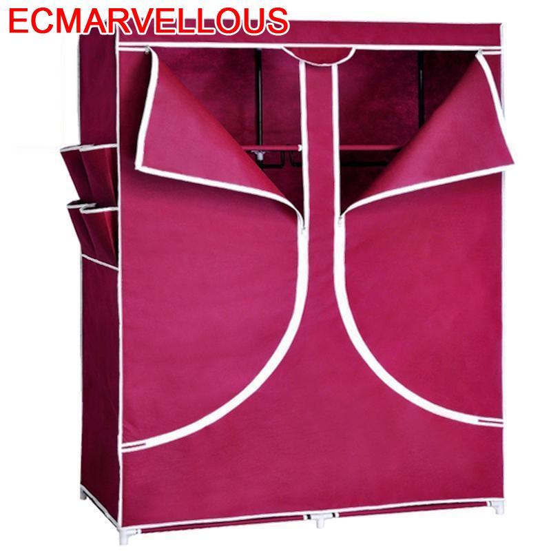 Storage Moveis Para Casa Armadio Guardaroba Kleiderschrank Armario Ropero Bedroom Furniture Mueble De Dormitorio font b