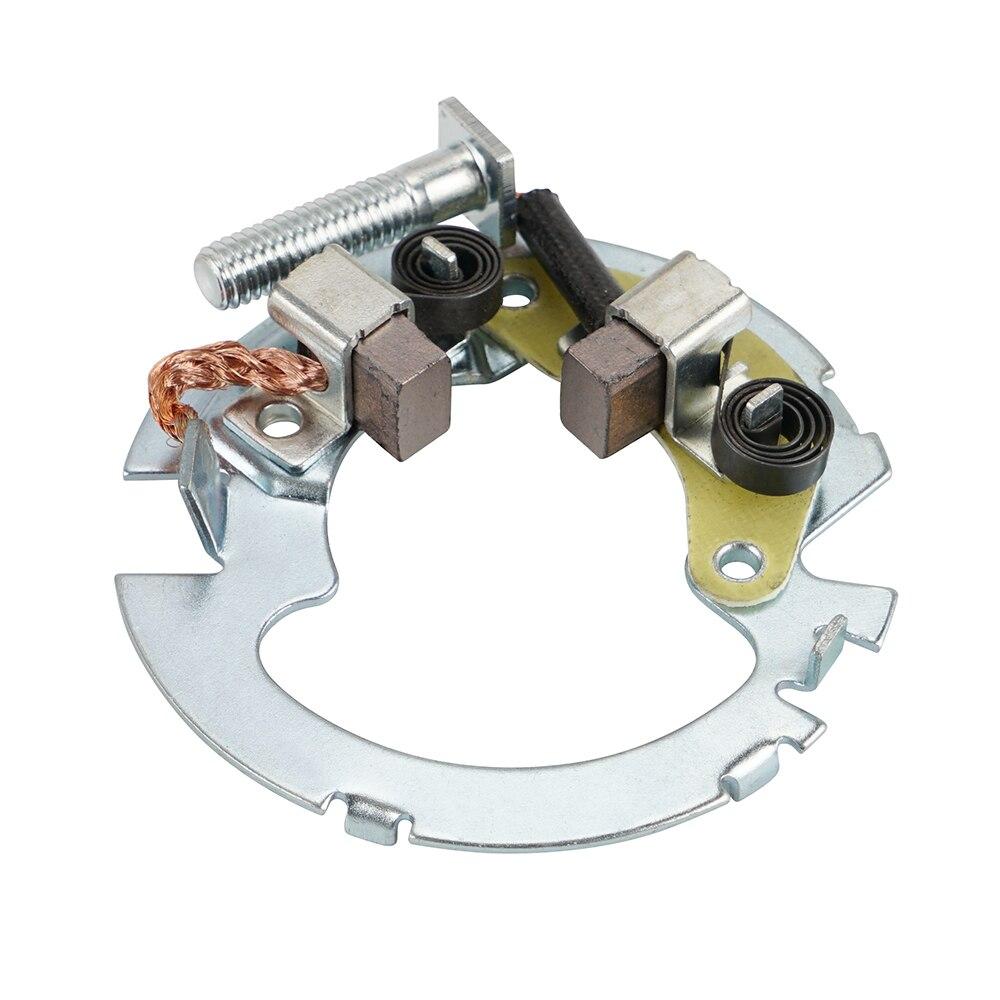 31206-MN4-008 Starter Repair Kit Brush Plate Rebuild Kit For Honda TRX250X TRX 250 Recon Sportrax Foreman FourTrax Rancher