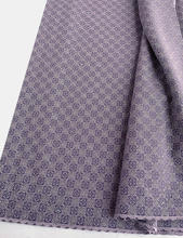Robe de Couple en dentelle de coton, tissu africain polonais de luxe, édition limitée pour hommes et femmes, riche, suisse traditionnel