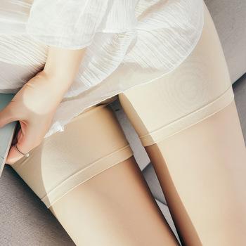 Lato kobiety legginsy nowy Ropa Mujer legginsy kobiety ubrania stałe Ovesize Sexi sexy legginsy bts kpop darmowa wysyłka 2020 tanie i dobre opinie Prowow Cienkie Popelina Czeski COTTON Osób w wieku 18-35 lat 100 Shorts Thin White Black Fleshcolor M L 18-24 a Year of Age