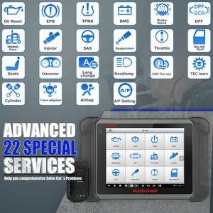 Image 3 - Autel MaxiSys MS906BT OBD2 Tự Động Công Cụ Chẩn Đoán Máy Quét ECU Mã Hóa Như MK908