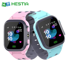 цена на A29 Waterproof Kids Smart Watch Phone Position support 2G SIM Card Alarm Clock 1.44 inch Color Touch Screen SOS Dual Call Camera