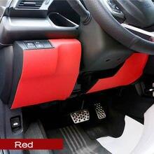 Кожаный коврик для автомобильного сиденья защиты от ударов защитный