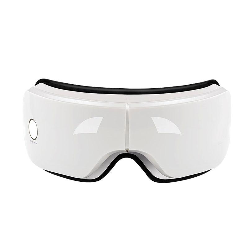 Wireless Eeye Massager Eye Protector Eye Massager Eye Massage Hot Compress Protect Eyes Always Use Eye Must