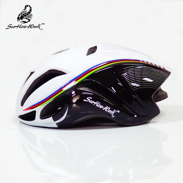 Triathlon aero ciclismo capacete para homem feminino estrada tt timetrial bicicleta capacete l corrida capacete de bicicleta accesorios casco 2