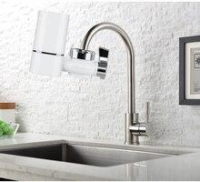 Фильтр для водопроводной воды керамический Перколятор кухонного