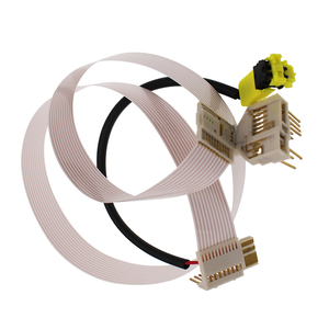 Image 2 - Replacement Wire B5567 9U00A B55679U00A For Note (Europe) Micra X Trail For Nissan X Trail T31 T31R Tiida Qashqai