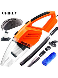 Car-Vacuum-Cleaner Powerful Aspirateur GRIKEY Auto Handheld Mini Cc for 5kpa