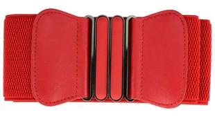 2018 NEW Elastic Belt Sexy Waist Training Corsets And Bustiers Corpete Fajas Belts For Women Cummerbunds AW6657