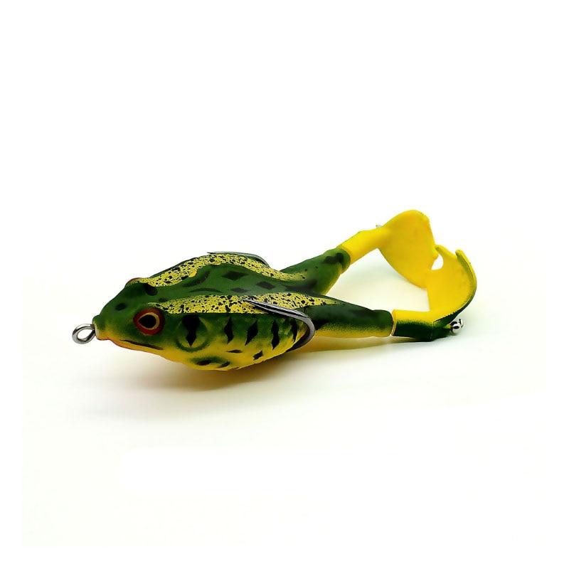 青蛙鱼儿-9