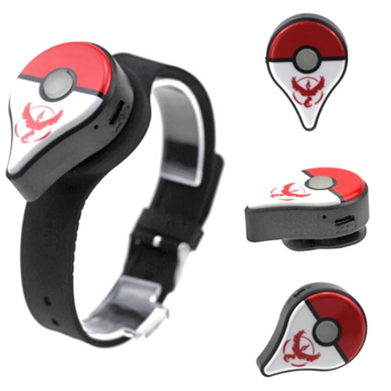 1 قطعة-2 قطعة ل نينتندو البوكيمون الذهاب زائد بلوتوث التفاعلية pokemongo زائد التطبيق الشكل اللعب IOS/أندرويد السيارات الصيد مع USB