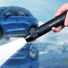 2021 nowa aktualizacja pistolet natryskowy regulowany metalowy dysza wąż ogrodowy System tryskaczy myjka ciśnieniowa myjnia samochodowa pistolet na wodę