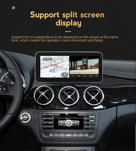 Image 5 - HD Android 10 8 core 4G + 64G 4G LTE Auto GPS Navigation Multimedia Player für Mercedes benz E Klasse W212 E200 E230 E260 E300 S212