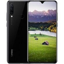 ROM Global Lenovo Z6 Lite L38111 6GB 128GB Smartphone 16MP Triple cámaras Snapdragon 710 Octa Core teléfono móvil de 6,3 pulgadas del teléfono móvil 4050mAh