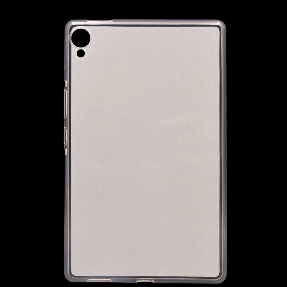 עבור Huawei MediaPad M6 8.4 מקרה לסביבה ידידותי Tablet סיליקון רך כיסוי מקרה עבור Huawei MediaPad M6 8.4 Funda Coque