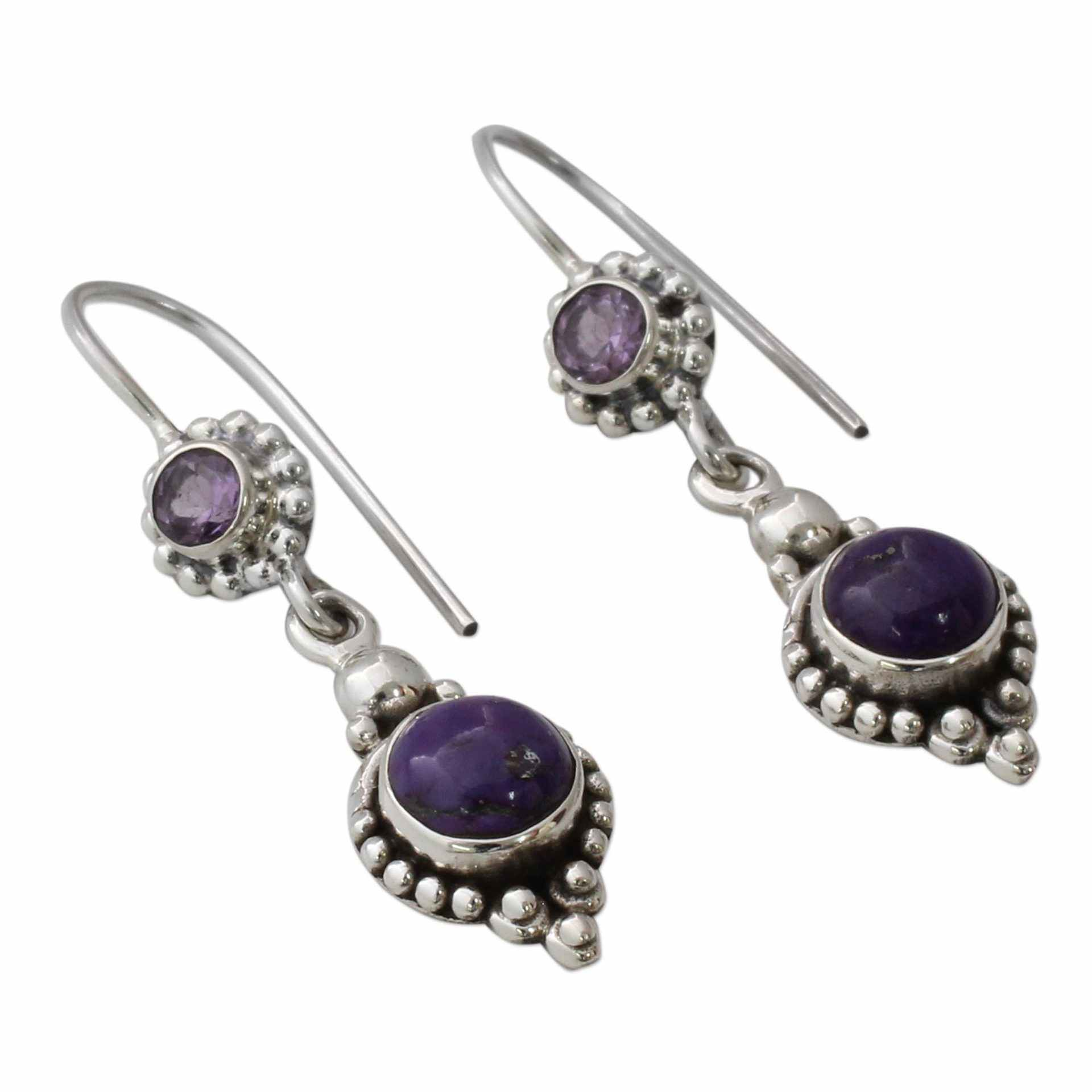 925 Sliver Garnet Drop Earring for Women Fashion Aros Mujer Gemstone Bizuteria Peridot Silver 925 Jewelry Orecchini Earrings