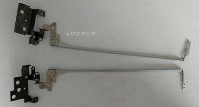 For Original LCD Hinges For Acer Aspire ES1 ES1-531 ES1-512 ES1-571 NE512 Series Left&Right Hinges 433.03704.0011 Free Shipping