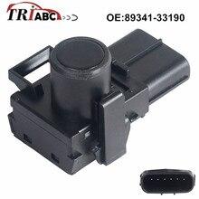 89341-33190 Parking Sensor PDC For Toyota Camry Reiz Land Cruiser Car Electronic Anti Radar Detector Parktronic Distance Control