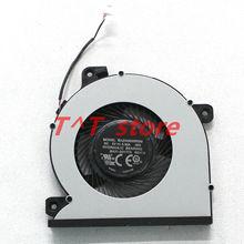 NEW original for Samsung NP940X3M 940X3M NP940X5N 940X5N laptop CPU cooling cooler fan BAZA0605R5M-002 BA31-00177A free shipping