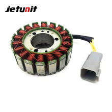Магнитный генератор jetunit jetski для seadoo 3d 420888656 di/xp