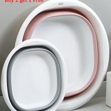 Plastic & Portable Basins