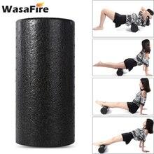 Gym-Equipment Yoga-Roller Pilates EPP Motley-Pattern Solid-Core