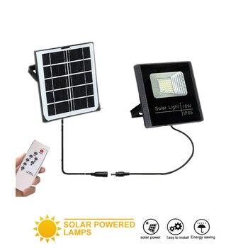 51leds solar Light smart on at night Powered Street Lamps Garden Outdoor Energy Lighting Waterproof IP65 Wall Lights floodlight