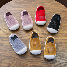 Kid Baby First Walkers Shoes Infant Toddler Shoes Girls