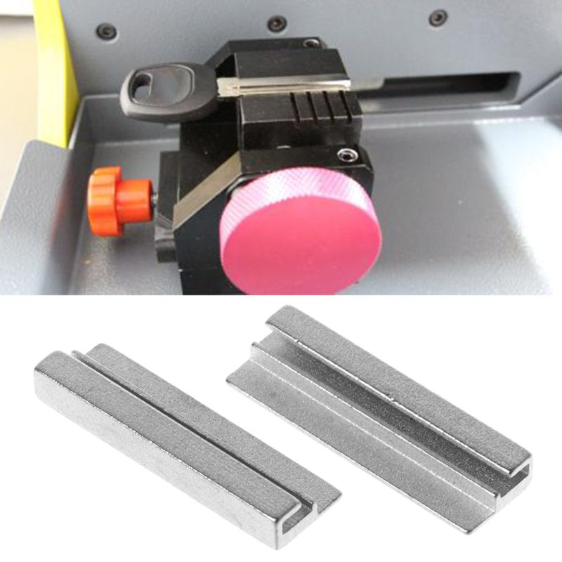 Key Clamping Fixture Duplicating Cutting Machine For Key Copy Tool Set in Locksmith Supplies from Tools