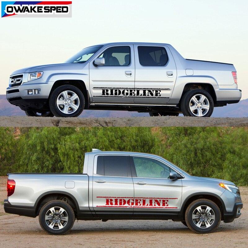Truck Car Cover Honda Ridgeline 2010 2011 Waterproof
