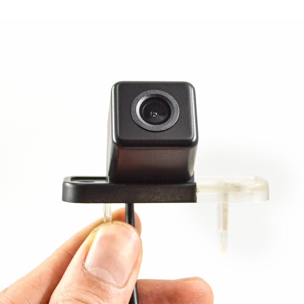 Benz için ML350 W220 R CLS W203 W211 W209 W219 GLS 300 W164 ML450 ML350 ML300 ML250 MB kablosuz ters arka görüş kamerası