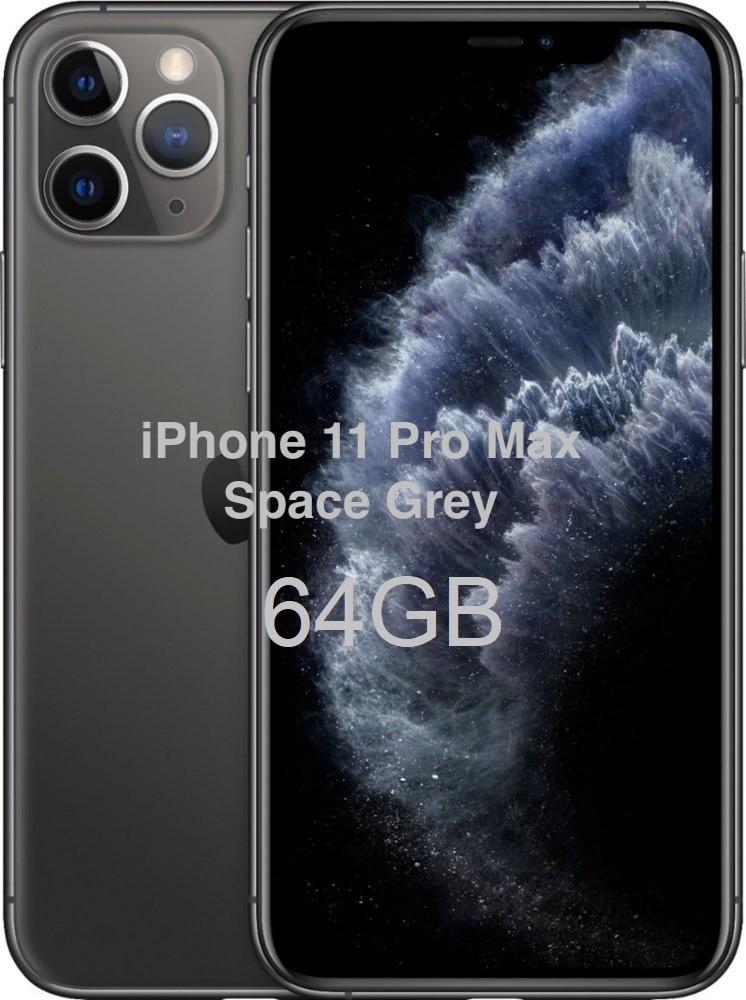 ProMax 64G Grey
