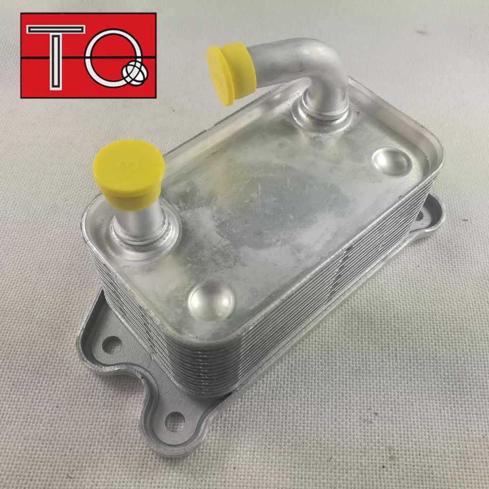 2007-2011 New Engine Oil Cooler for Volvo S60 S80 V70 XC70 XC90 5989070281 30757620 LR001426 LR041257