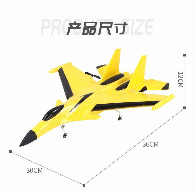 Drohnenflugzeugmodell für Jungen