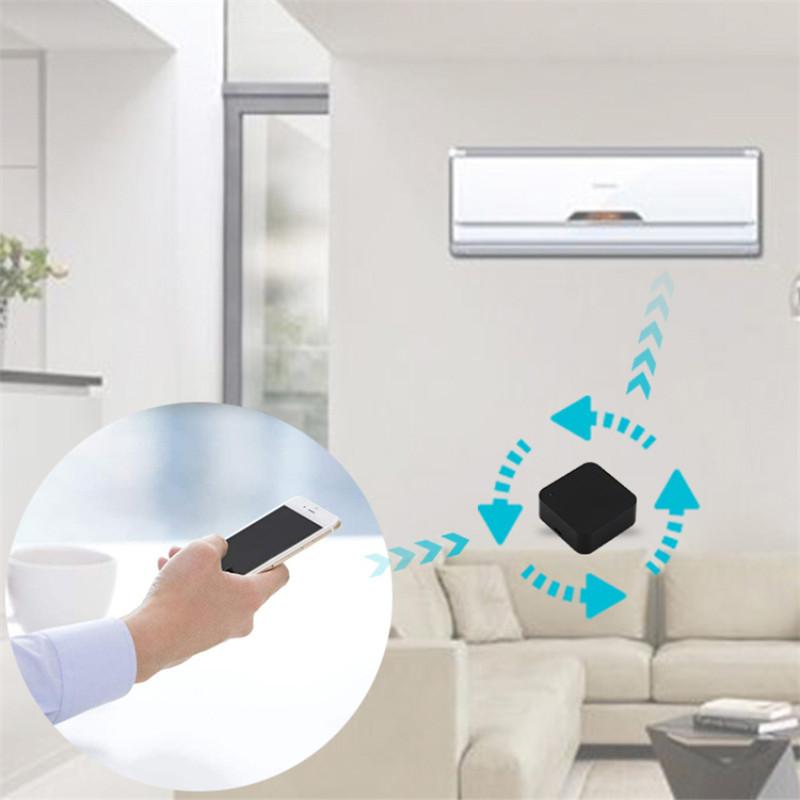 H6cfca521697148f792ea94077900e435d - Mini Smart Home Automation WIFI IR Remote Control Intelligent Universal 2.4GHz WIFI IR Remote for Alexa Echo Google Home