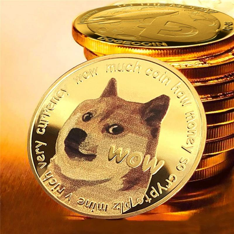 Памятные монеты в виде собаки, коллекционные памятные монеты в виде собаки, Цифровые монеты, памятные украшения, монеты