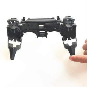 Image 2 - For PS4 JDM 050 JDM 055 JDS 055 JDS 050 Controller Repair Key Holder Inner Frame Charging Board Flex Ribbon Cable ConductiveFilm