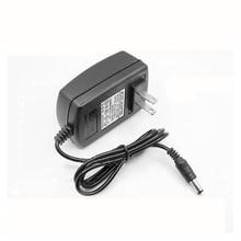 1PCS High Quality 15V2A AC 100V-240V Converter Adapter DC 15V 2A 2000mA Power Supply US Plug 5.5mm x 2.1-2.5mm