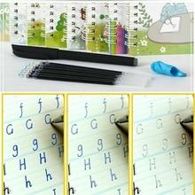 Art-Book for Children Calligraphic Letter Gift Handwriting